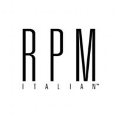 RPM Italian | Social Profile