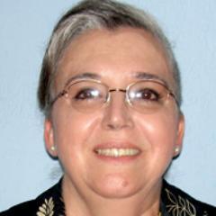 Odila Garcia Social Profile