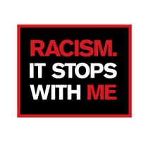 Racism.ItStopsWithMe | Social Profile