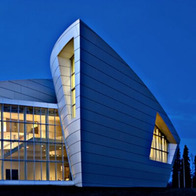 Univ Alaska Museum   Social Profile
