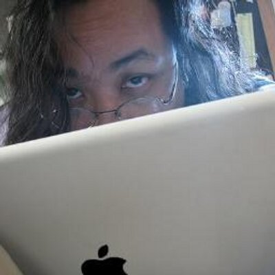 scrivener | Social Profile