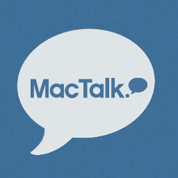 MacTalk Social Profile