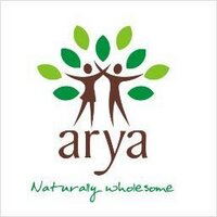 @AryaOrganic