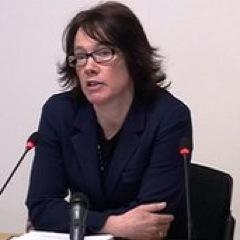 Sandra Laville Social Profile