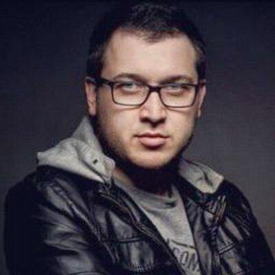 Andrey Dmitriev | Social Profile
