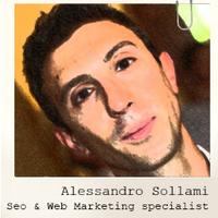 Ale Sollami   Social Profile