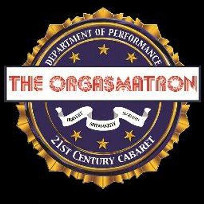 The Orgasmatron | Social Profile