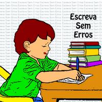 Escreva Sem Erros | Social Profile