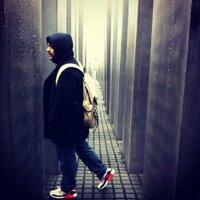 Aric Rosenberg | Social Profile