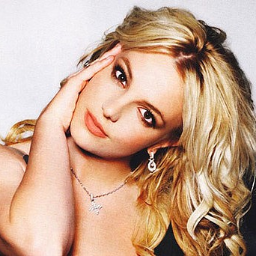 Legendary Britney's Twitter Profile Picture