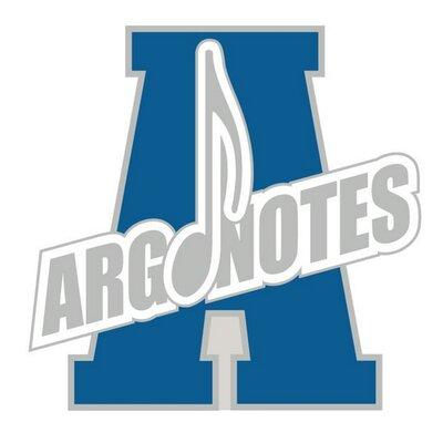 Argonotes | Social Profile