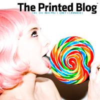 The Printed Blog | Social Profile