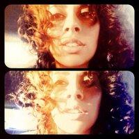 Regina Martinez | Social Profile
