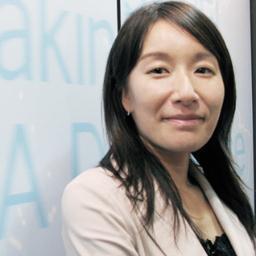 瀬谷ルミ子 (Rumiko Seya) Social Profile