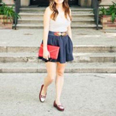 Aline | Social Profile