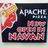 apache pizza navan