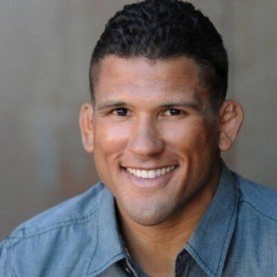 Tyson Griffin | Social Profile
