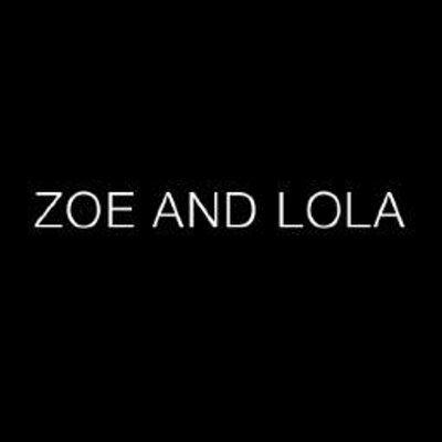 ZOE AND LOLA.COM   Social Profile