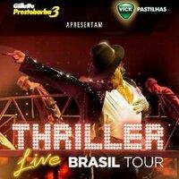 Thriller Live Brasil   Social Profile