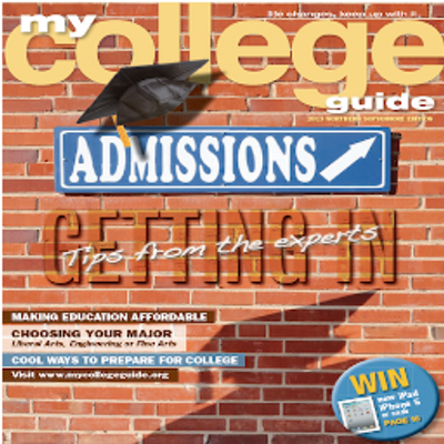 My College Guide | Social Profile