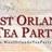 W. Orlando Tea Party