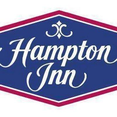 Hampton Inn Boston