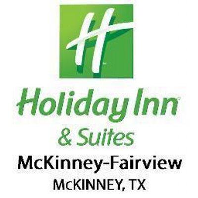 Holiday Inn McKinney