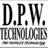 dpwtechno.com Icon