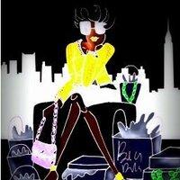 The Fashionisette | Social Profile