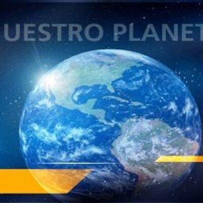 Nuestro Planeta RCN
