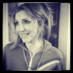 Sarah Chalke's Twitter Profile Picture