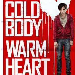 Warm Bodies Fans Social Profile