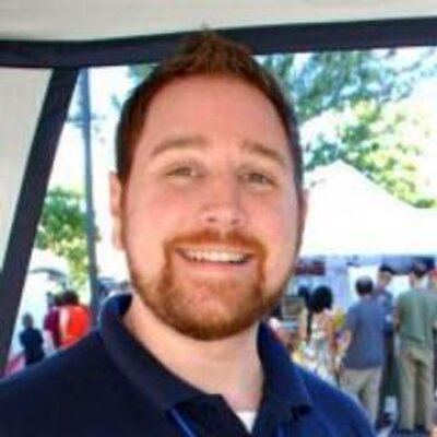 Aaron Eiche | Social Profile