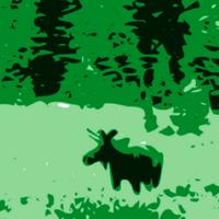 elusive_moose