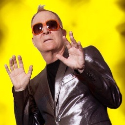 Fred Schneider Social Profile