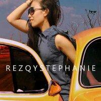 Rezqy Stephanie | Social Profile