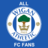 All Wigan Athletic