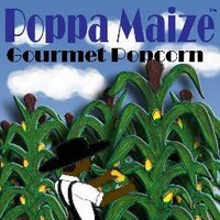 Poppa Maize  | Social Profile