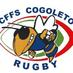 cogoleto rugby's Twitter Profile Picture