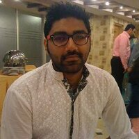 Ali Ahmad | Social Profile