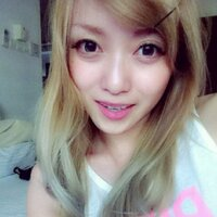 Audrey オードリー ಠ_ಠ | Social Profile