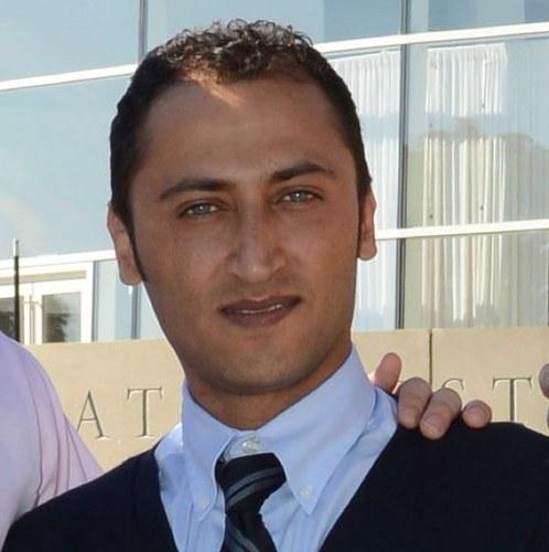 Rami Nakhla Social Profile