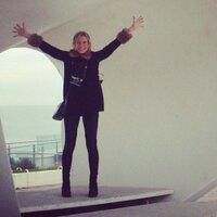 Anna Carlson | Social Profile