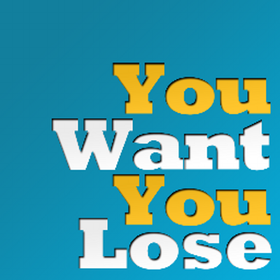 You Want You Lose | Social Profile