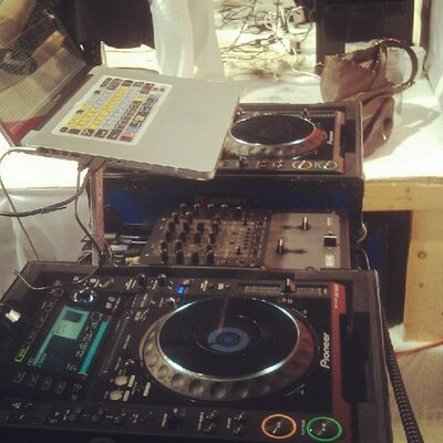 DJ LANTA   Social Profile