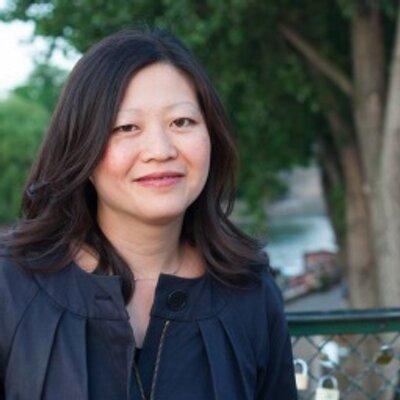 Ann Mah | Social Profile