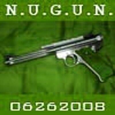 N.U.G.U.N. Blog | Social Profile