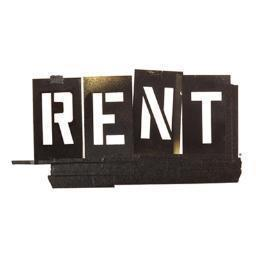 Rent Off Broadway Social Profile