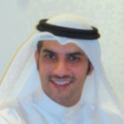 عبدالله الجاسر   Social Profile
