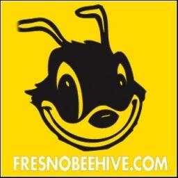 FresnoBeehive Social Profile